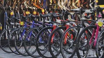 cycling bangkok