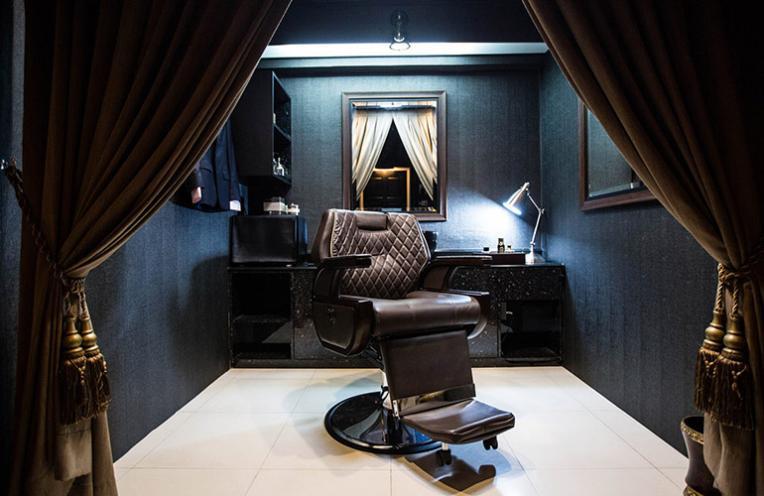 bangkok 39 s best barber shops beauty wellness prestige. Black Bedroom Furniture Sets. Home Design Ideas