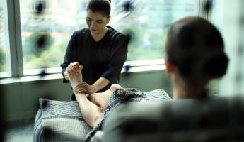 Thailand's Luxury Spa Brands