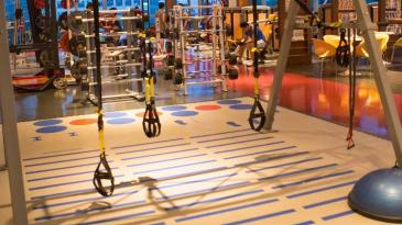 exclusive fitness clubs bangkok