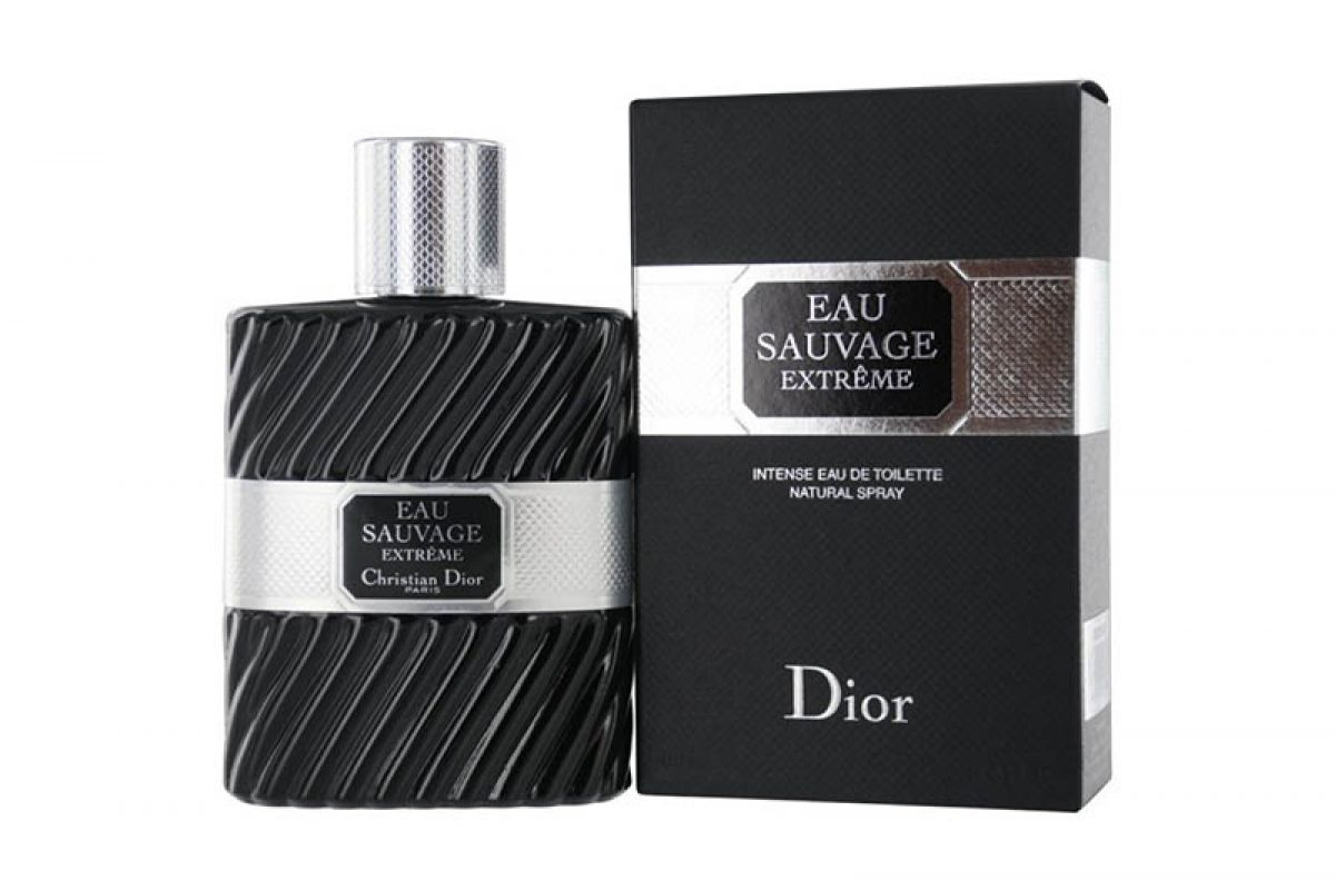 Signature Scents for Men This Winter