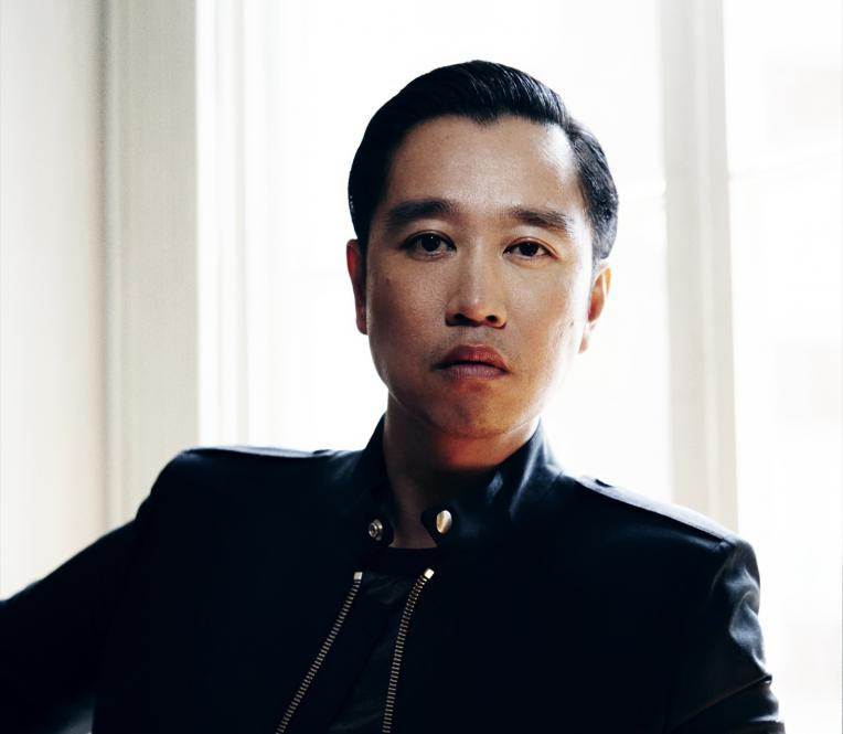 Creative Director of Amouage Christopher Chong - Courtesy of Amouage