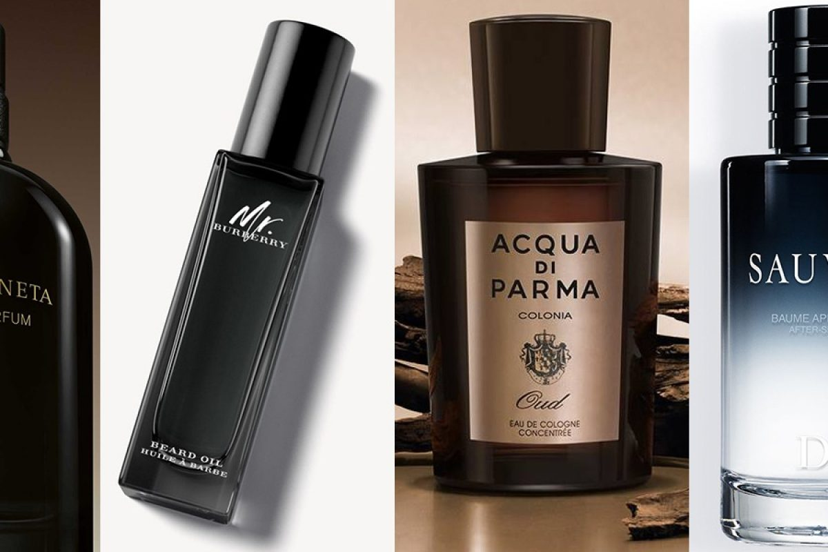 Editors' Picks: Essential Grooming Products for Men