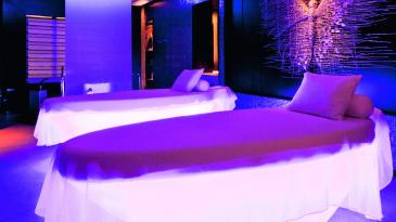 W Bangkok Hotel; VIP Double Treatment Room; Photo Courtesy W Bangkok Hotel; PrestigeOnline