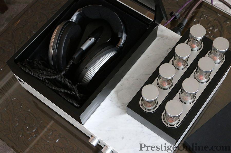 Sennheiser Orpheus: Two Million Baht Headphones Debut in Thailand