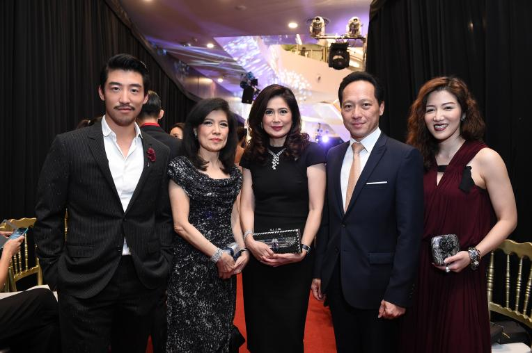 Judith Leiber Couture comes to Bangkok