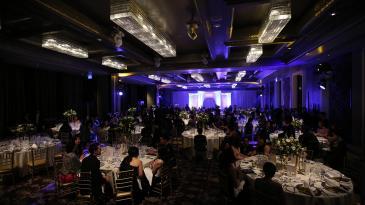 Prestige Tastemakers Ball