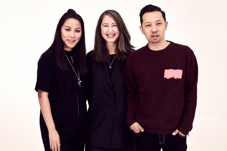 Kenzo x H&M - PrestigeOnline