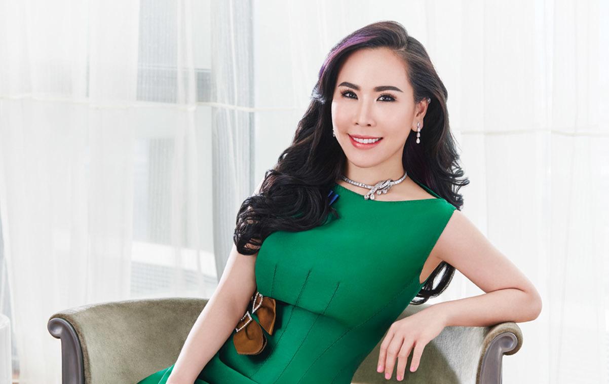 Thailand's King Power Retail Queen