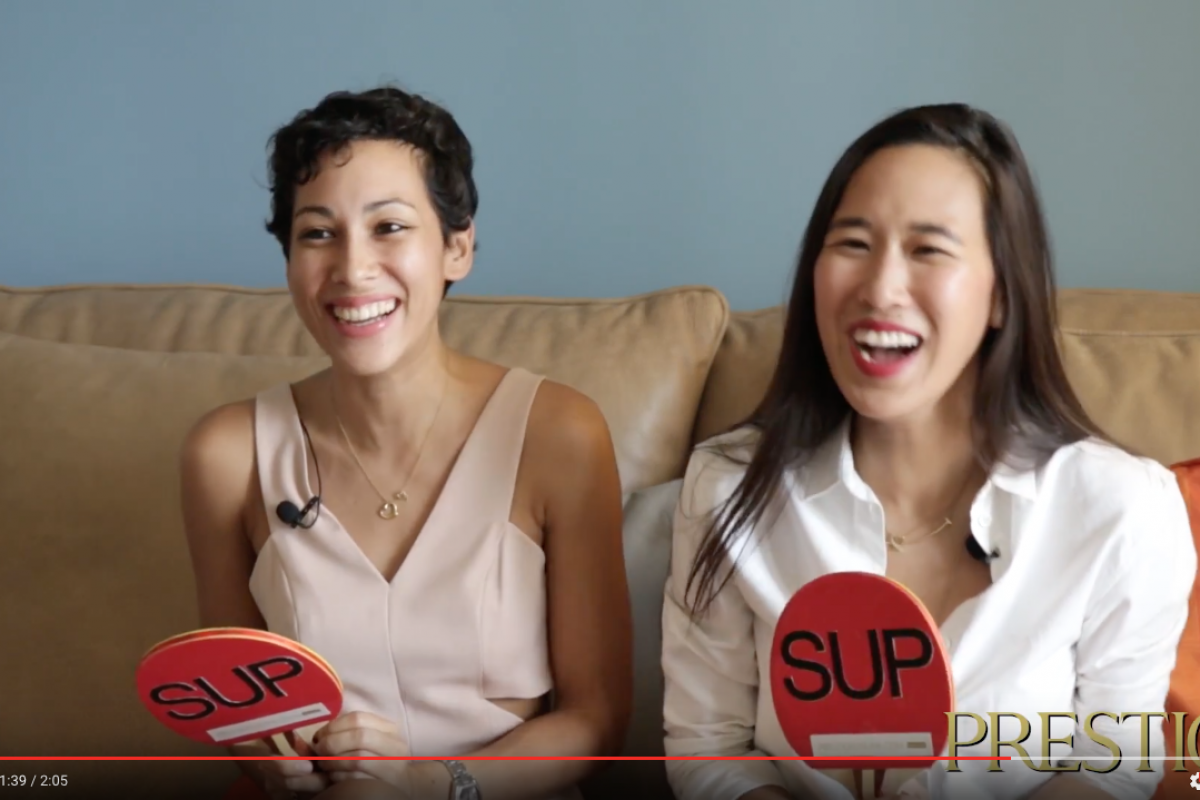 The Ladies Behind FABbrigade [Video]