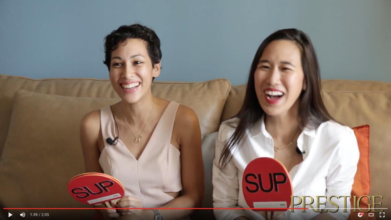 The Ladies Behind FABbrigade [Video]