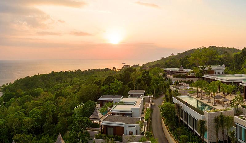 Inside The Residences by Anantara