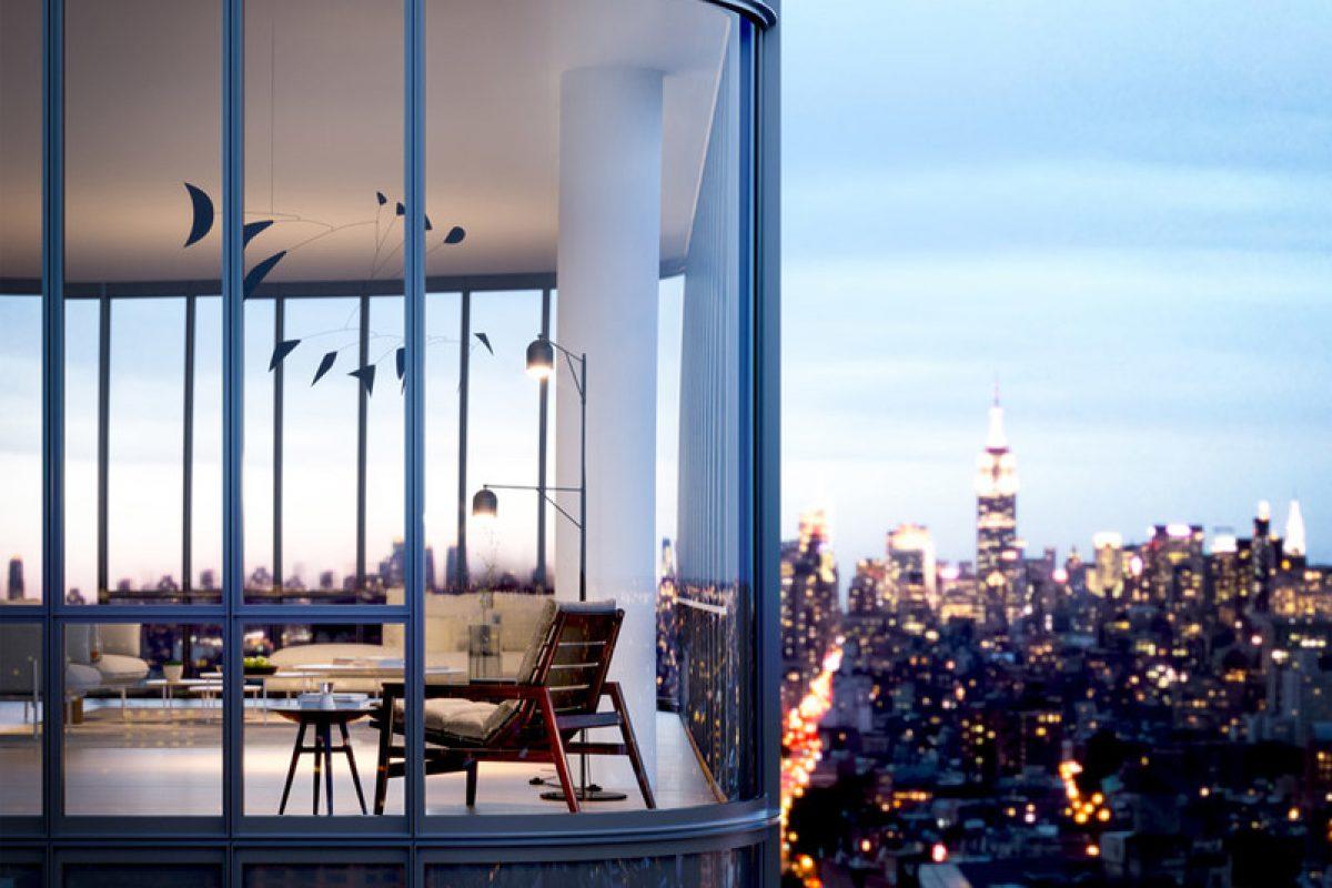 New York's Newest Buzzworthy Property: 565 Broome SoHo