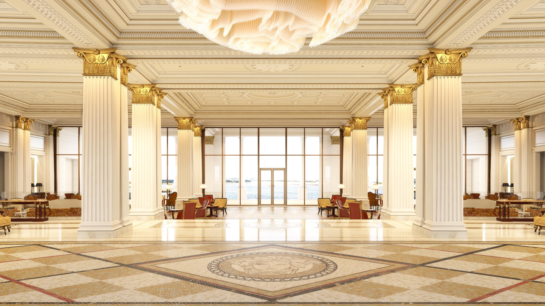 The World's 5 Best Luxury Fashion Hotels