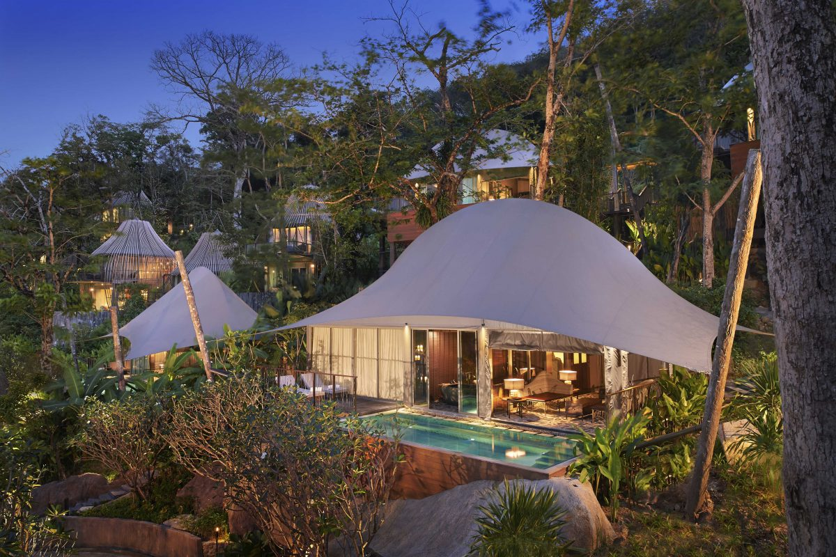 7 of the World's Hottest New Luxury Hotels