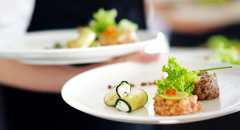 The Bangkok Gourmet Festival Brings out the Stars this Week