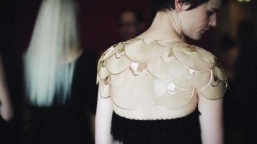 BOUCHERON《26 VENDÔME》高級珠寶秀於巴黎展演現場