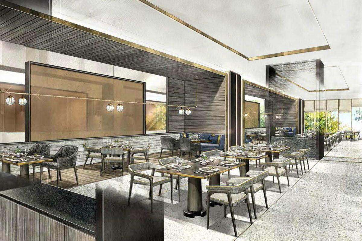 最新:礁溪寒沐酒店8月中開始試營運