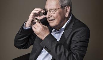 製錶師暨同名鐘錶品牌創辦人Roger Dubuis