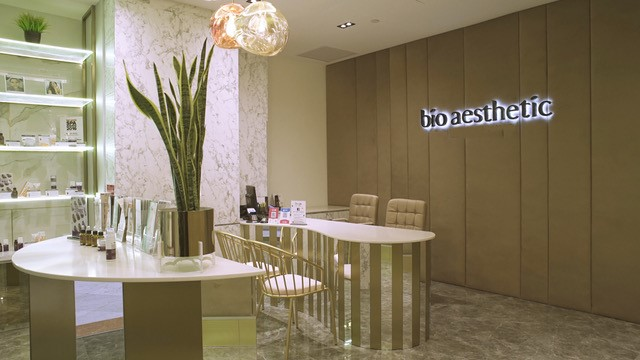 Palais Renaissance Bio Aesthetic Laser Clinic