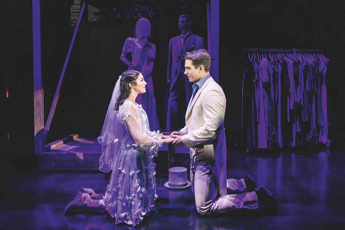 West Side Story Snaps into Bangkok