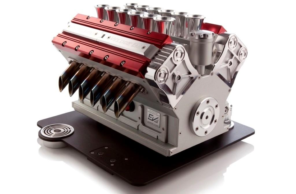 Engineered to Perfection: Espresso Veloce Titanio
