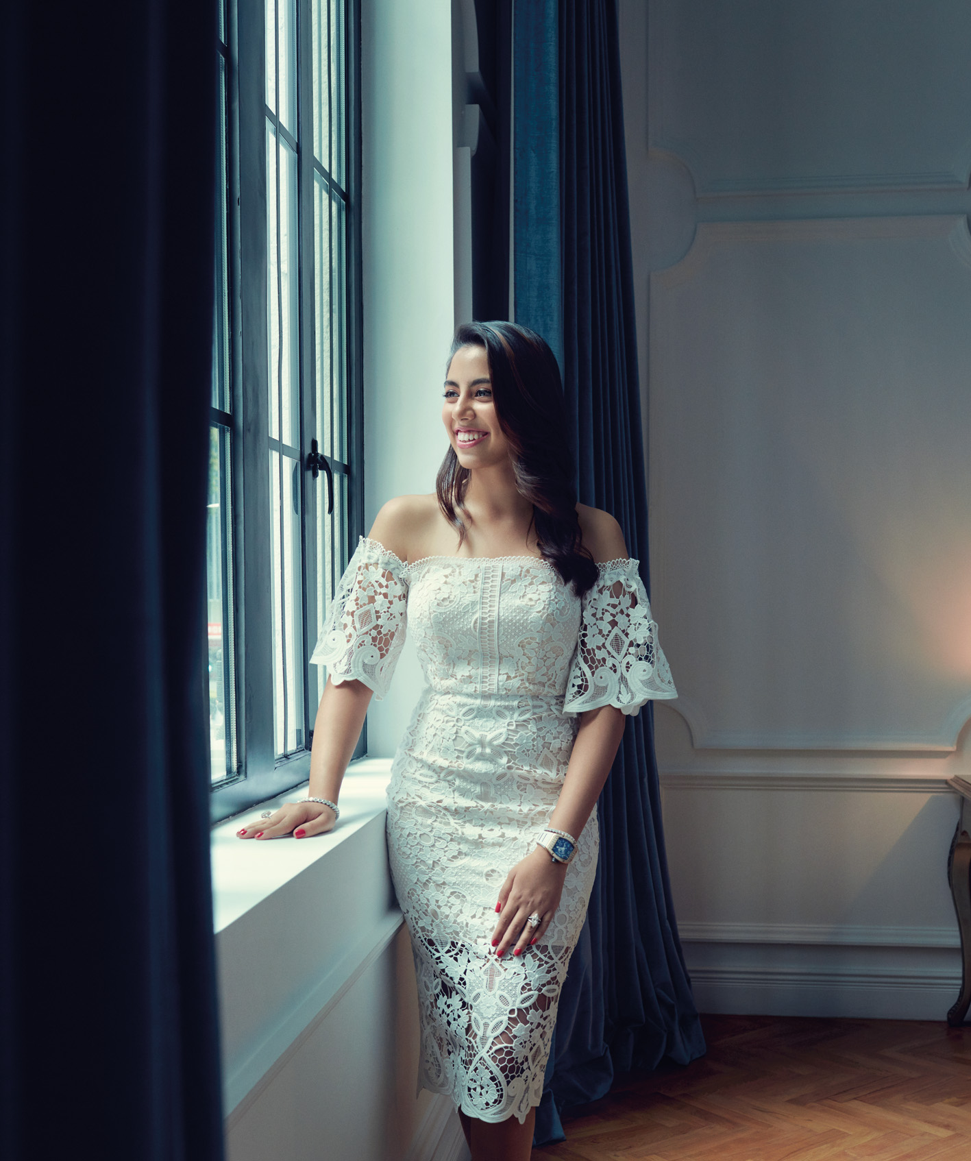 Shaila Tanwani takes on the #PrestigeQuestionnaire
