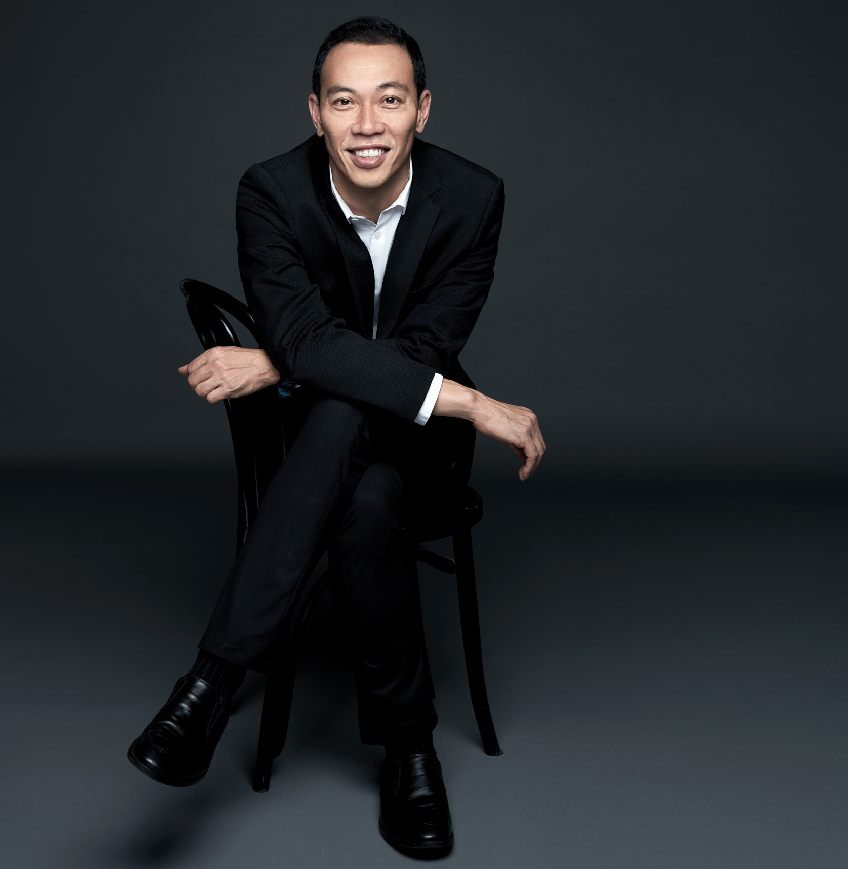 Ivan Ng takes on the #PrestigeQuestionnaire