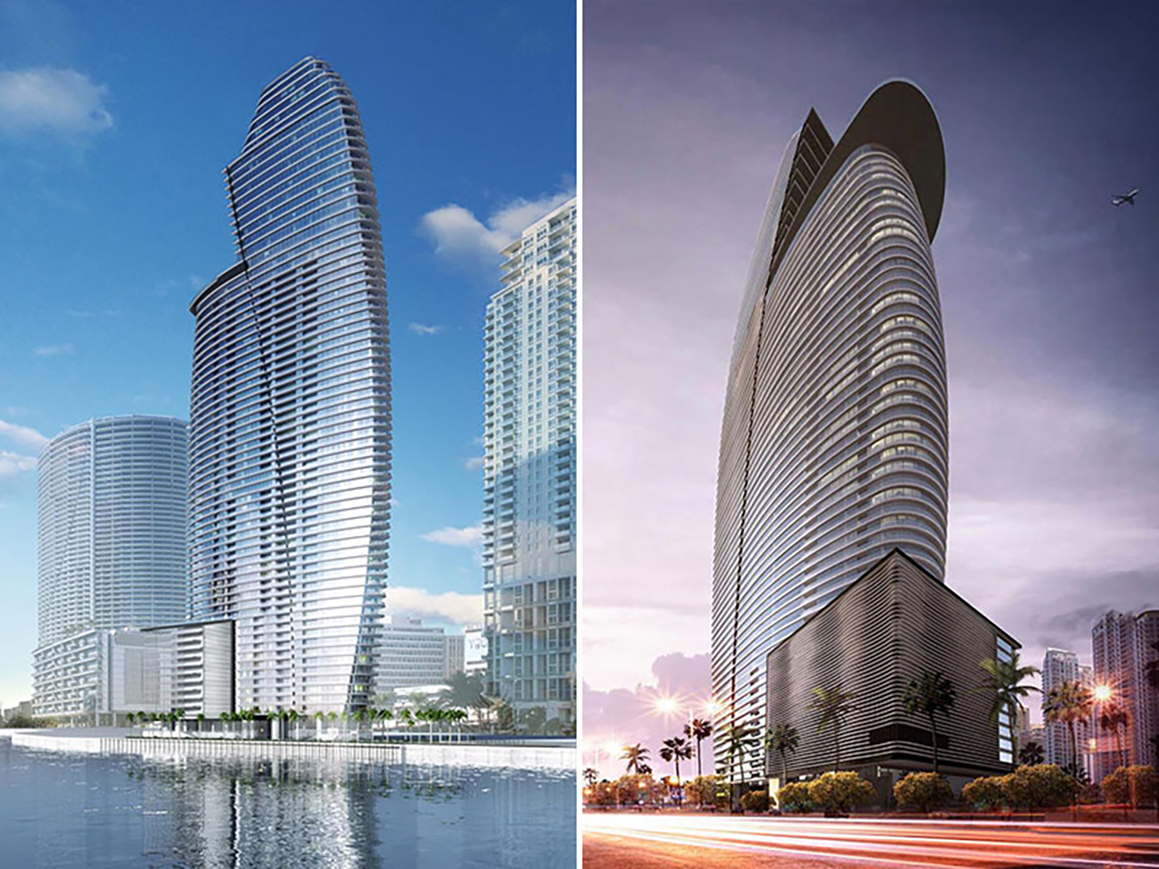 Coming soon: Aston Martin's first real estate project in Miami