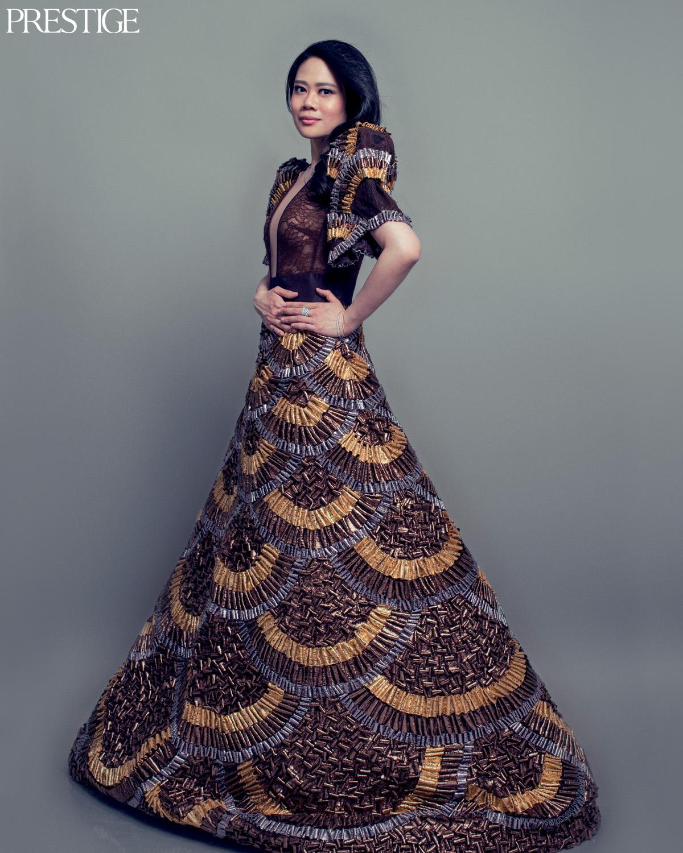 Cover Story: Jasmine Prasetio