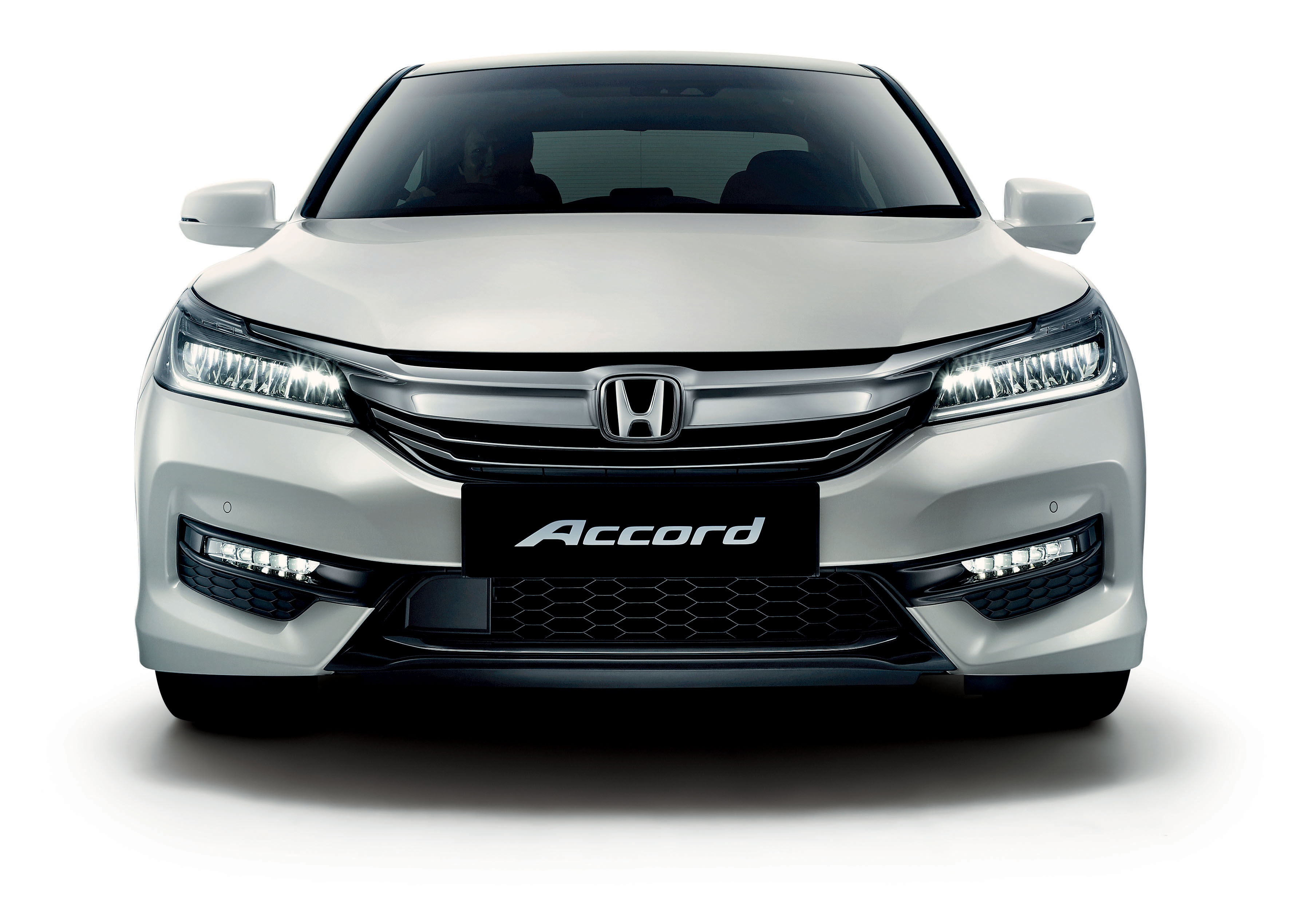 A New Sense of Safety with Honda Accord