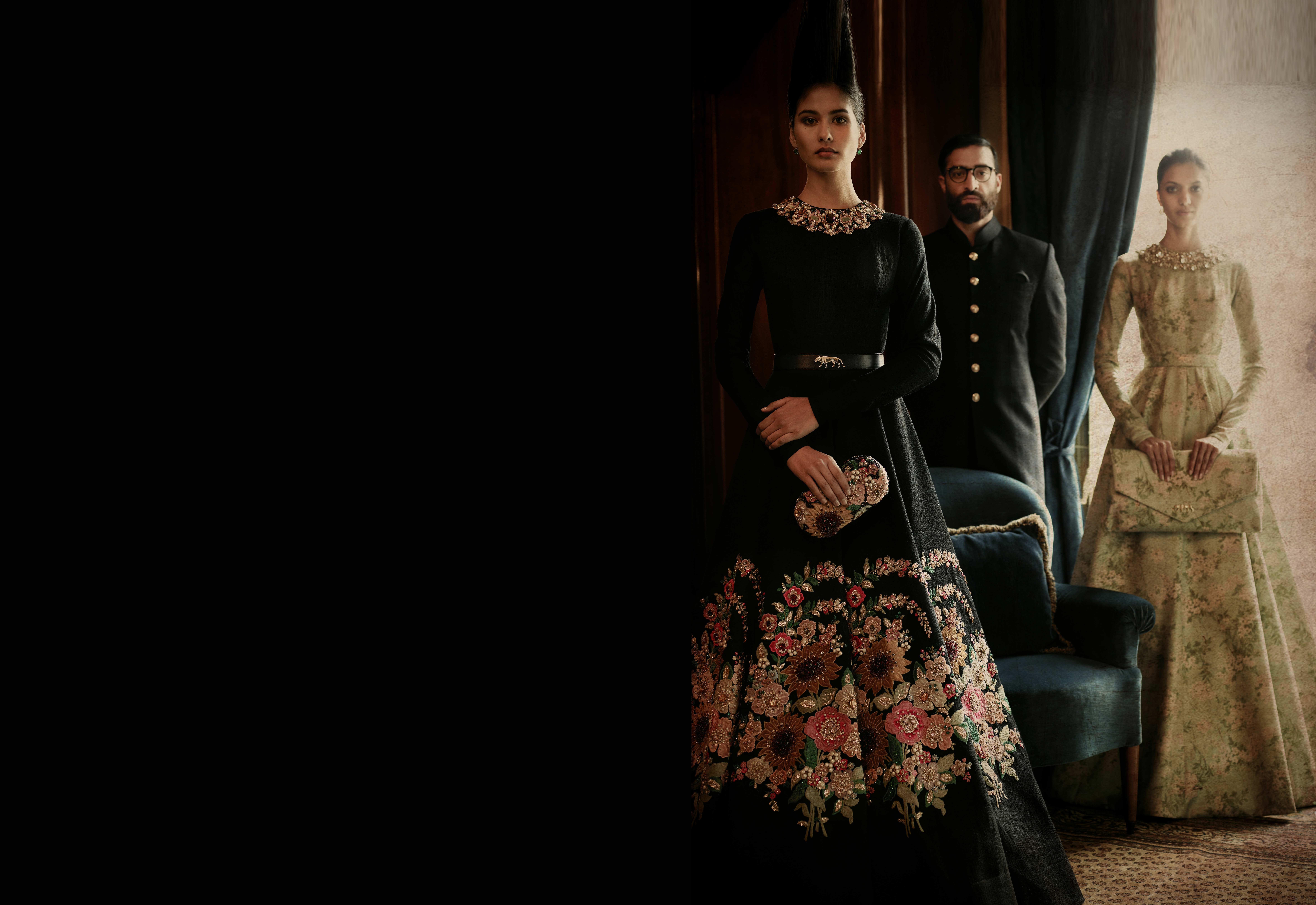 Introducing Our Favourite Indian Designer Prestige Online Hong Kong