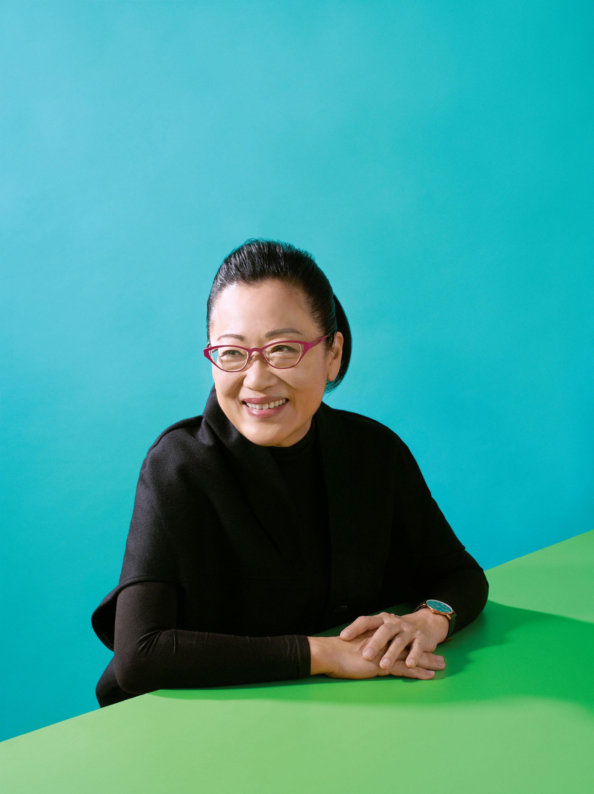 Feminist and first-time author Choo Waihong explores the matriarchal tribe of Mosuo
