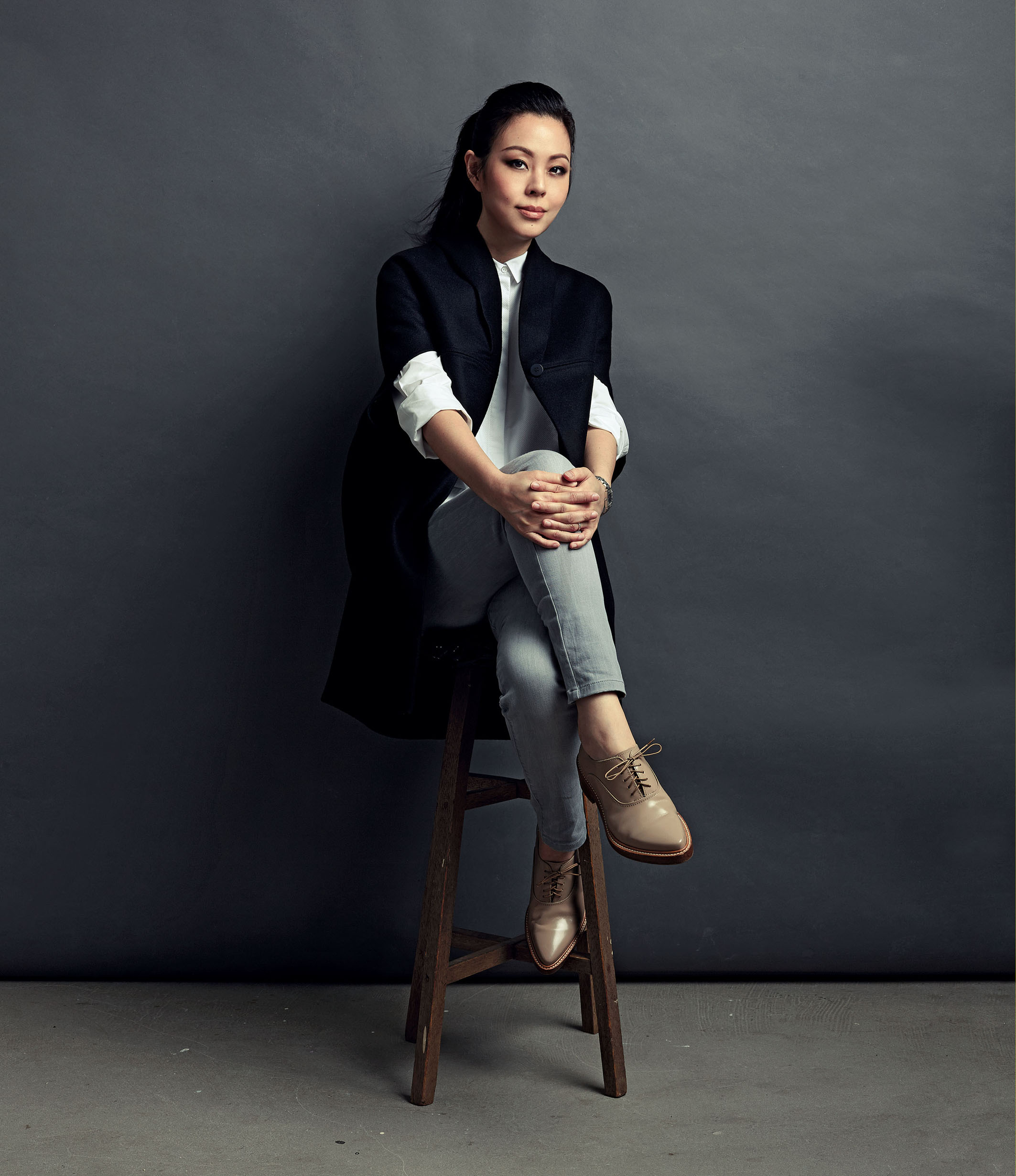 Click On This: Gillian Tan talks success and viral videos