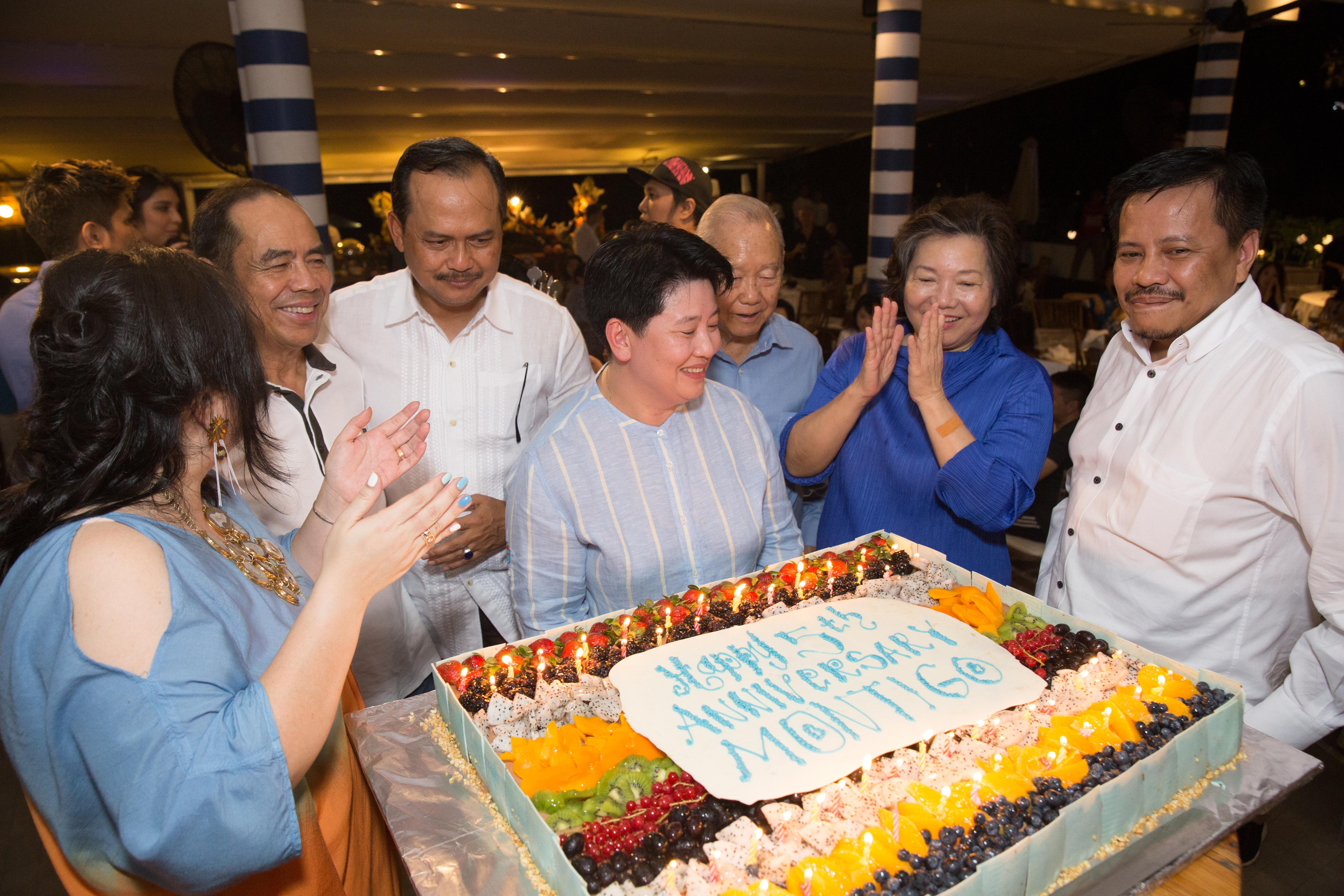 Happy 5th Birthday Montigo Resorts!