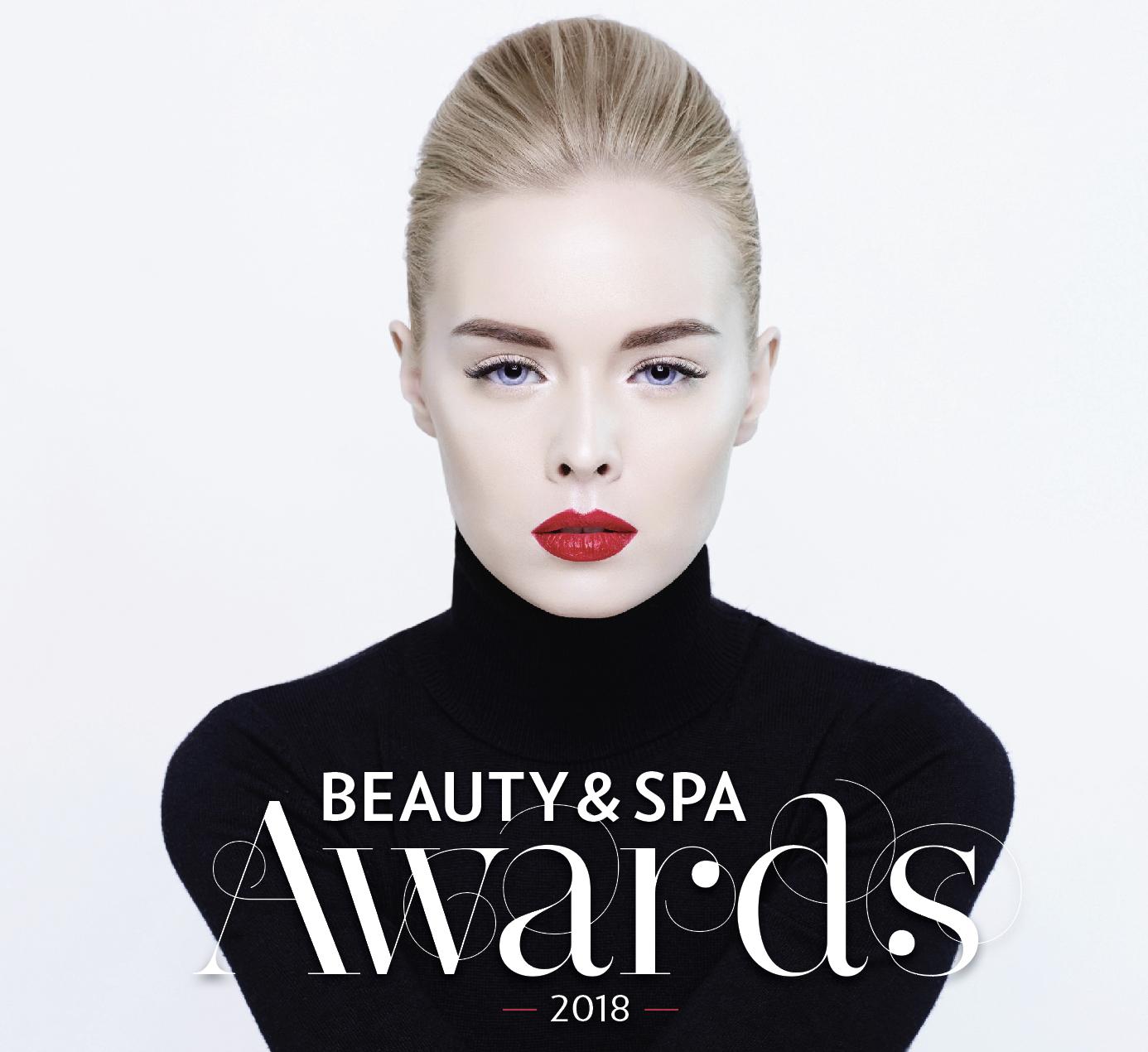 Beauty and Spa Awards 2018 (Make-up)