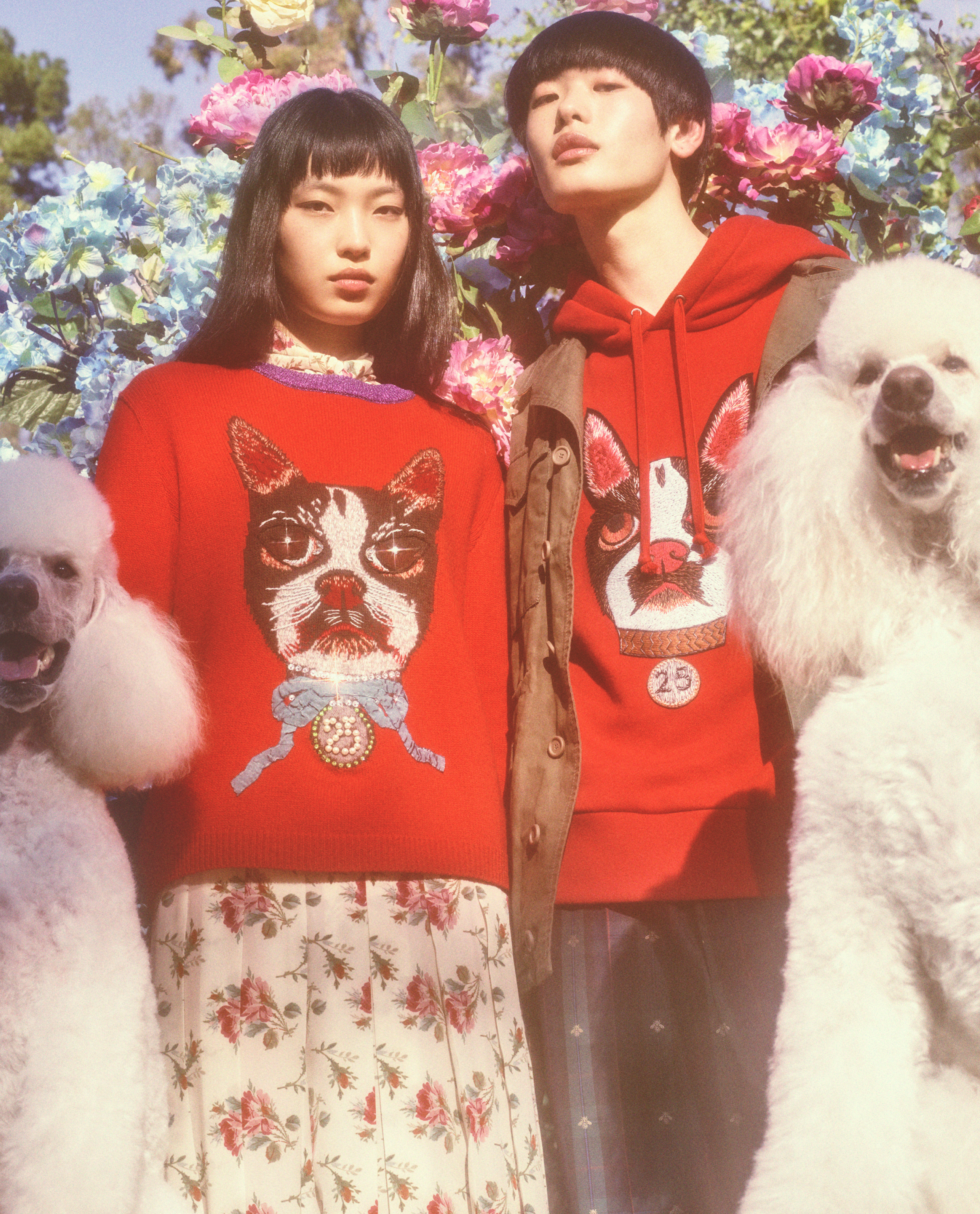 8 Fashion Launches For The Lunar New Year