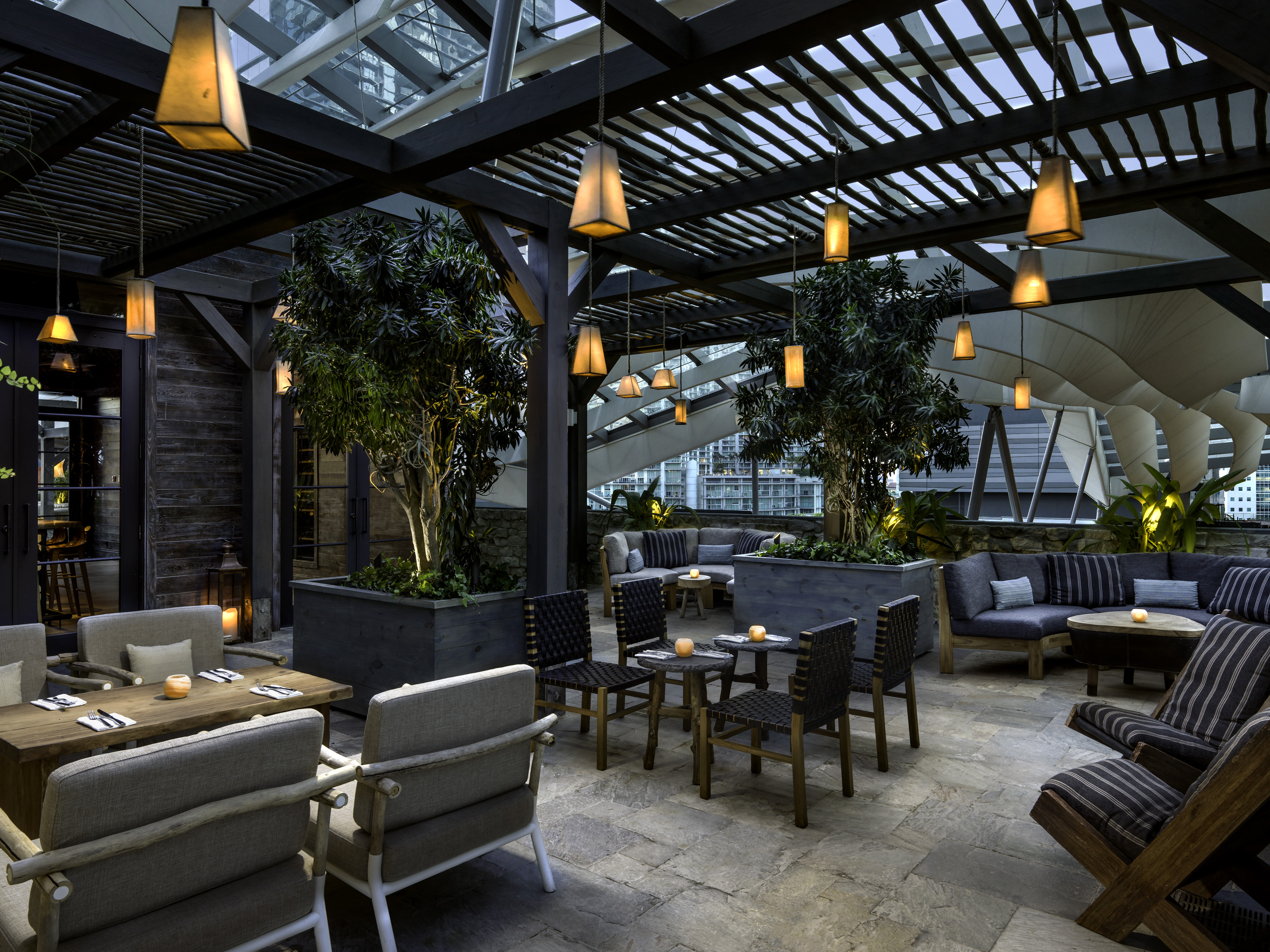 The A List: Our Favourite City Hotels
