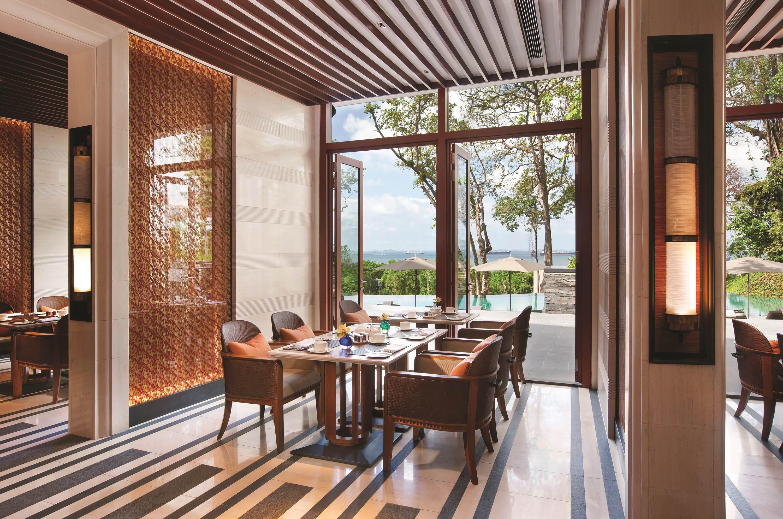 Capella Singapore turns nine