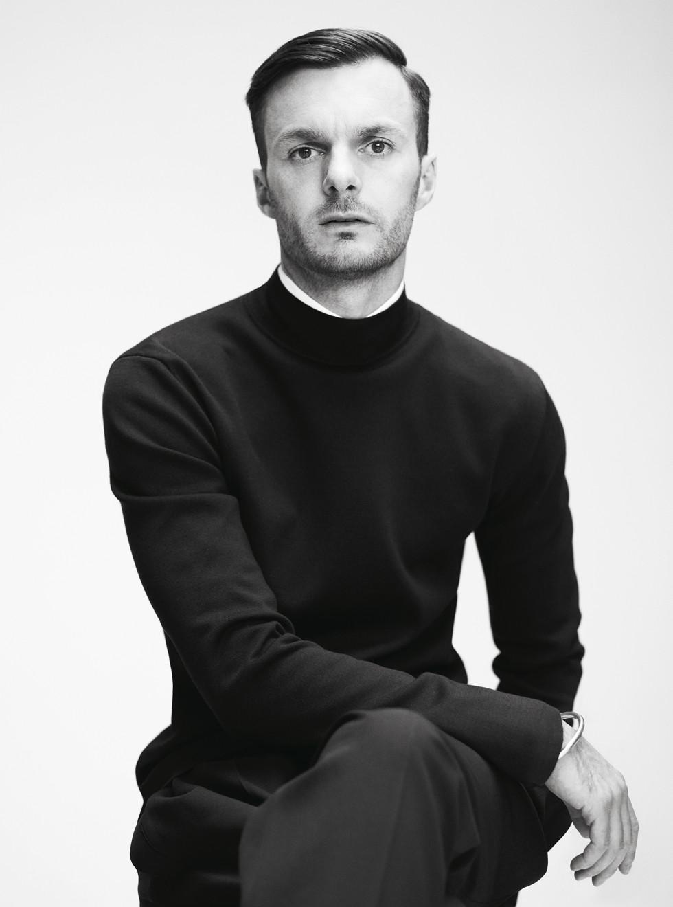 KRIS VAN ASSCHE: 11 Years and Goodbye to Dior