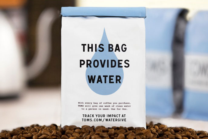 Luxury Brands That Care About Water