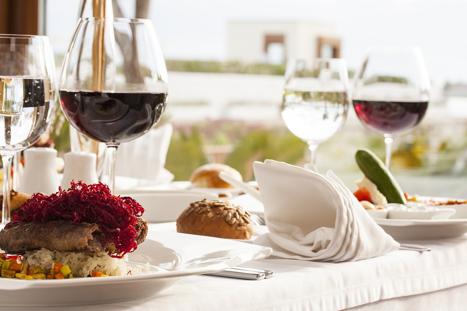 The Perfect Wine Pairings by Barry Dodds