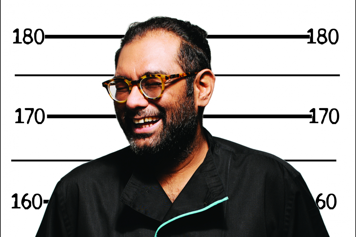 Why Gaggan Doesn't Want to Win Asia's 50 Best