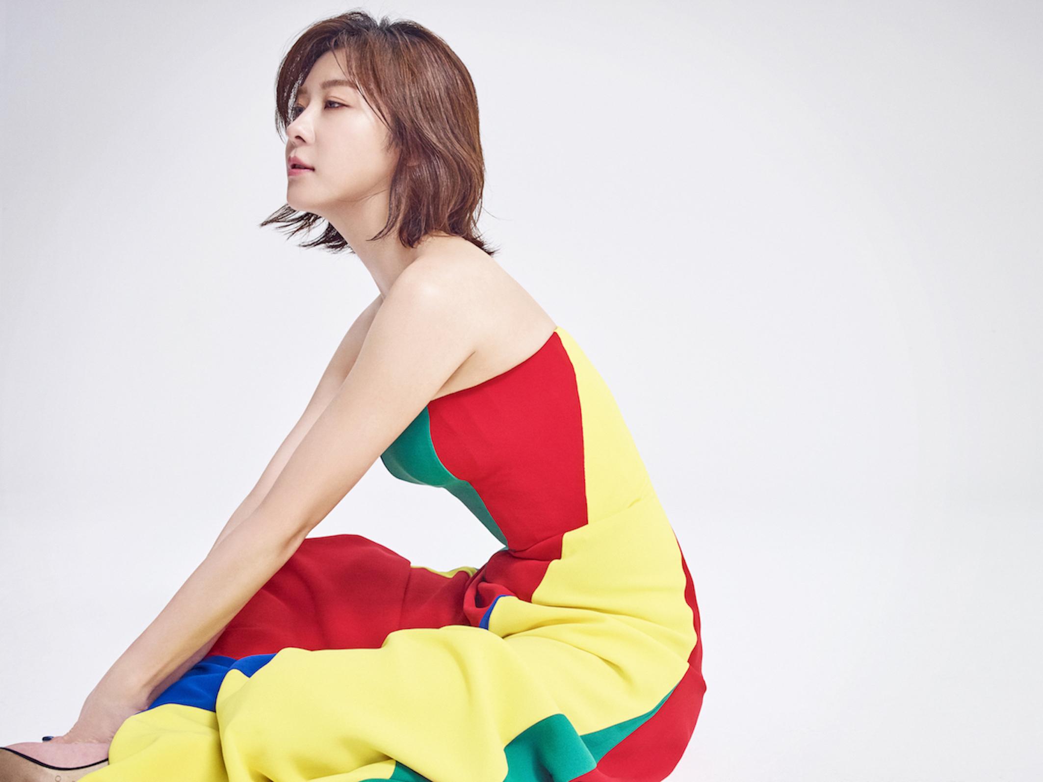 Meet the star of Empress Ki and Secret Garden, Ha Ji Won