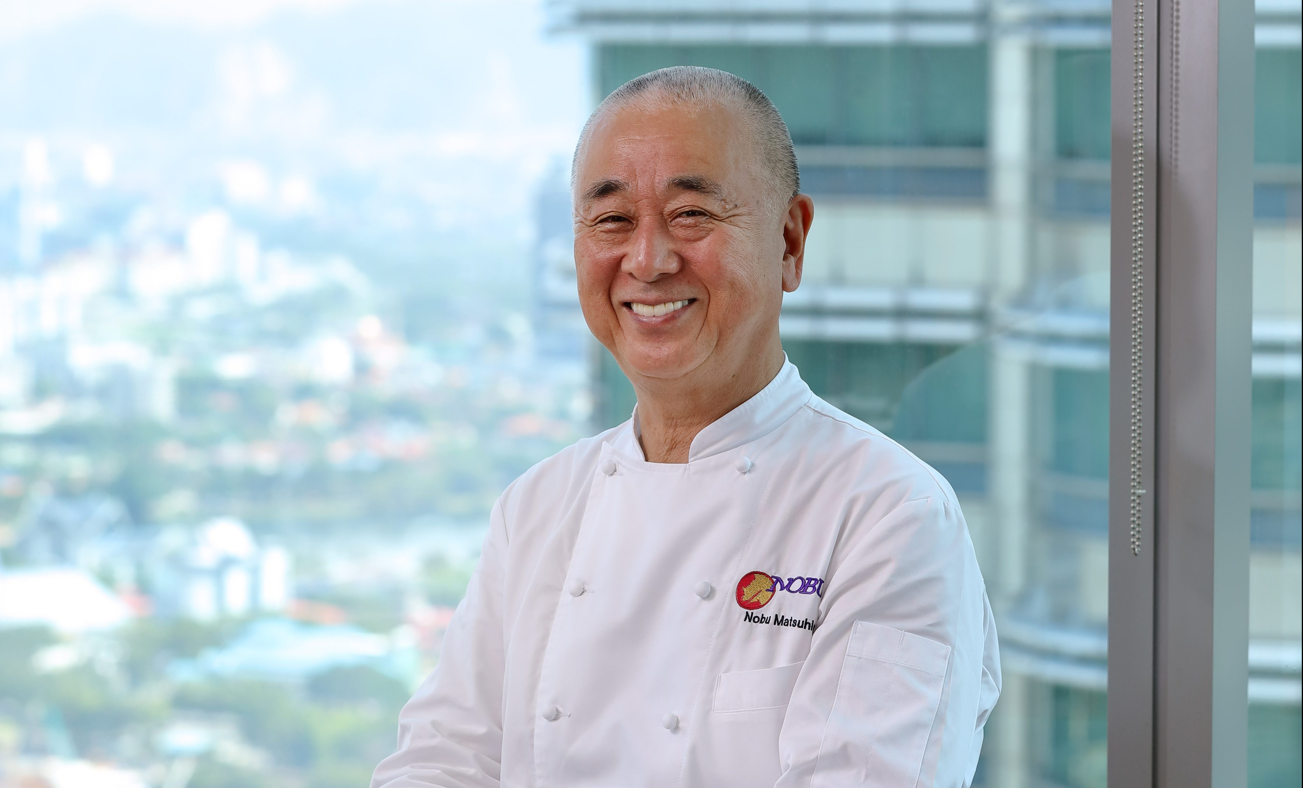 Nobu Matsuhisa shares 4 key tips to run a successful business empire