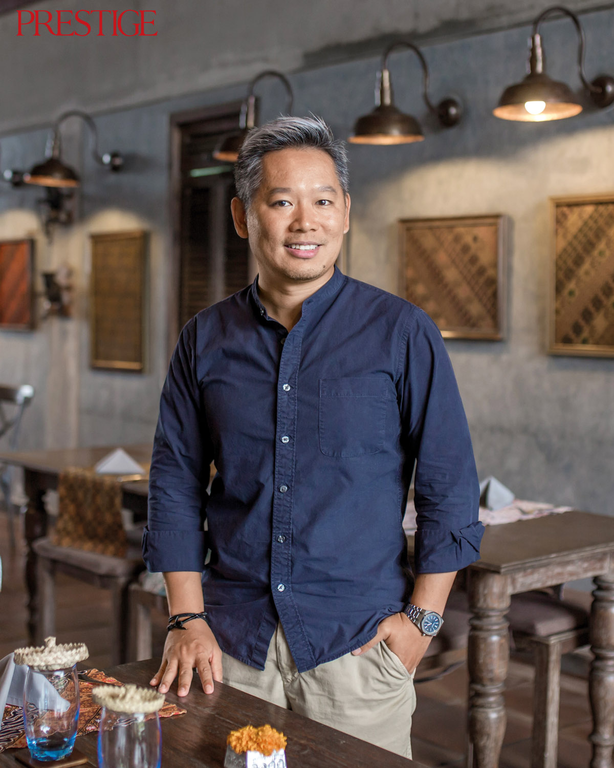 JIMMY GUNAWAN: BUILDING BUSINESS WITH A HEART