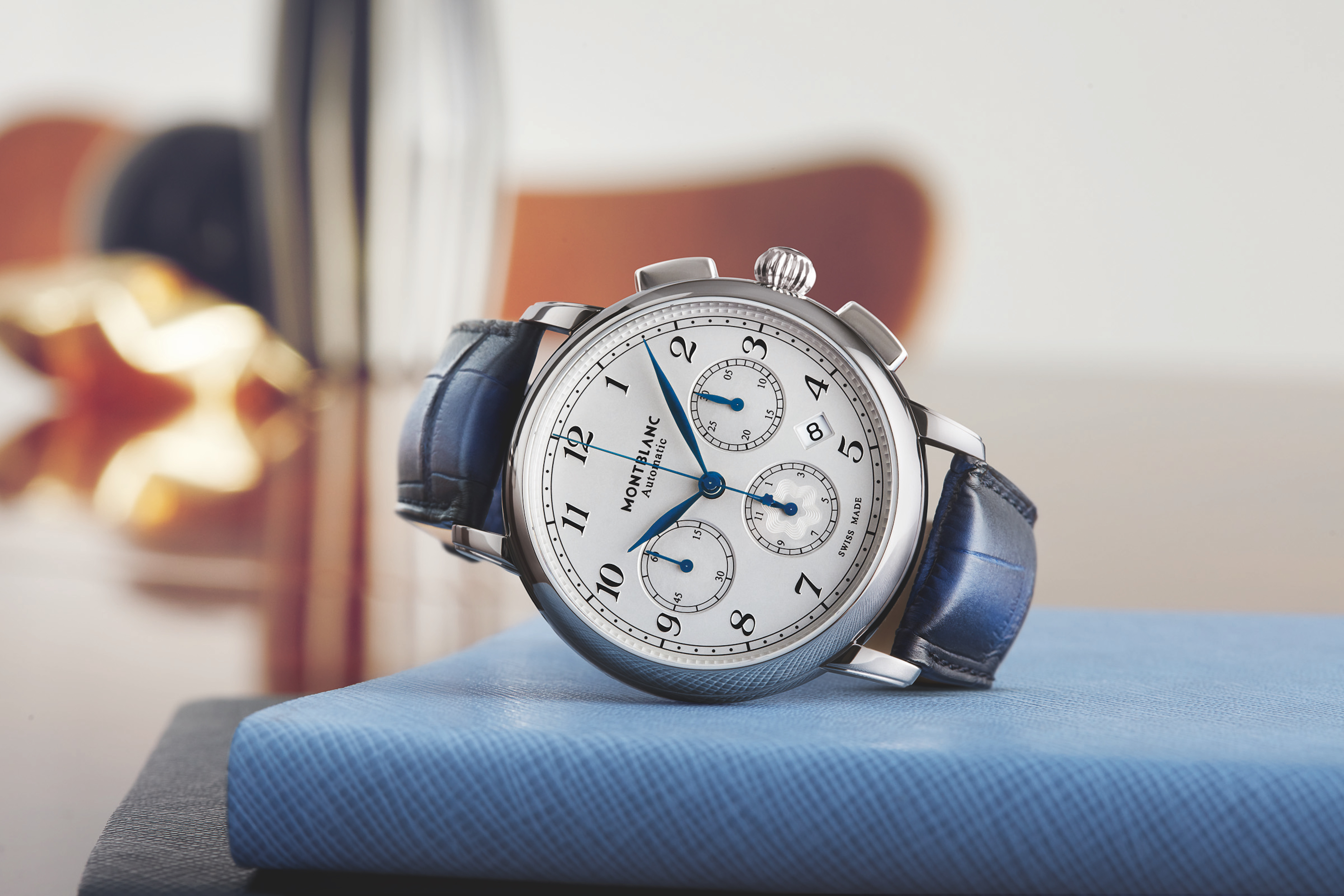 b48dcd959c0 The new Montblanc Star Legacy shines with these highlights