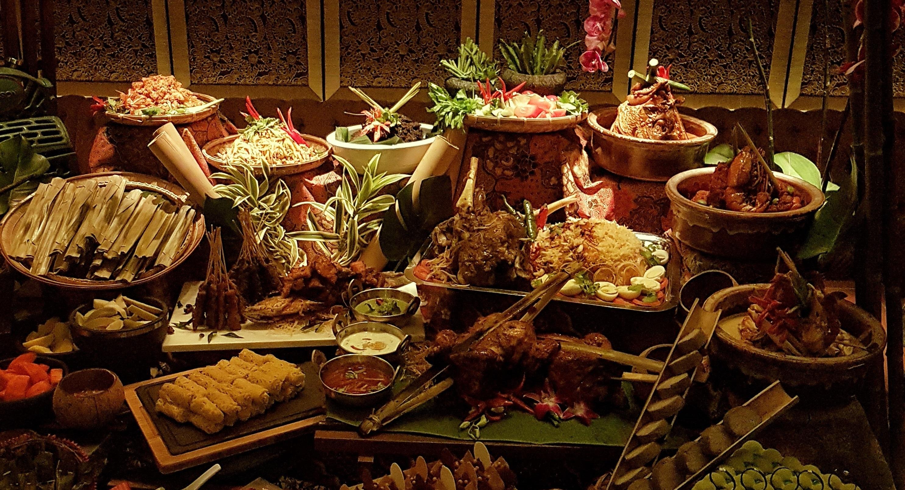 5 Hotels for Buka Puasa this Ramadan