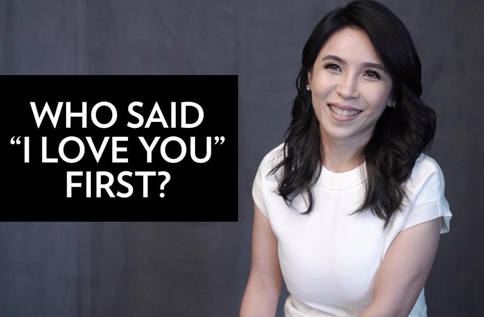 VIDEO: Fanty Soenardy Talks About Her Love For Husband Douglas Ong