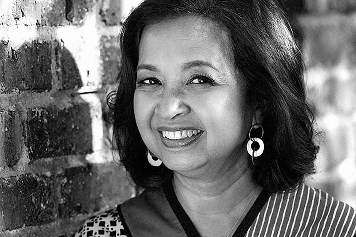 Datin Paduka Marina Mahathir
